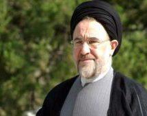 ماموران امنیتی مانع از خروج محمد خاتمی از منزل خودش شدند