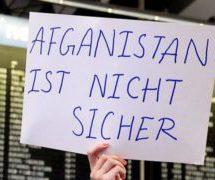 اخراج شماری از پناهجویان افغان طی هفته آینده از آلمان