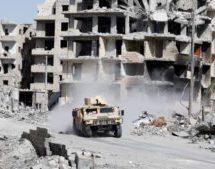 اعلام آمادگی سازمان ملل برای امدادرسانی به رقه