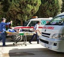 سال گذشته در ایران ۱۵۳ نفر در اثر نوشیدن مشروبات الکلی تقلبی جان باخته اند
