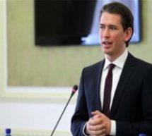 سباستین کورتس صدراعظم اتریش و جوان ترین رئیس دولت جهان خواهد شد