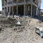 چندین کشته در پی حملات انتحاری طالبان به ولایت غزنی