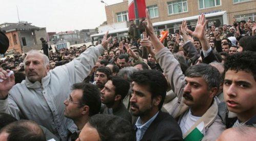 تهدید هفت تن از کارگران معترض هفت تپه به حبس و زندان
