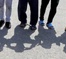 در ایران در هر ساعت ۴۹ تن دستگیر و روانه زندان می شوند