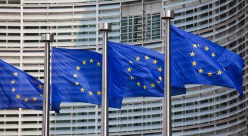 سفر یک هیئت ۷۰ نفره از اتحادیه اروپا به ایران
