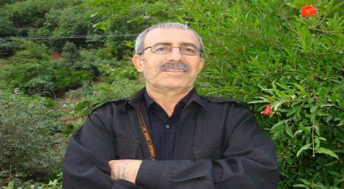 مخالفت دادستان سقز با مرخصی محمود صالحی