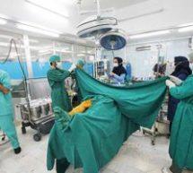 مرگ یک زن سردشتی براثر خطای پزشکی
