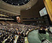 محکوم شدن ایران به نقض حقوق بشر ازسوی کميته سوم مجمع عمومی سازمان ملل
