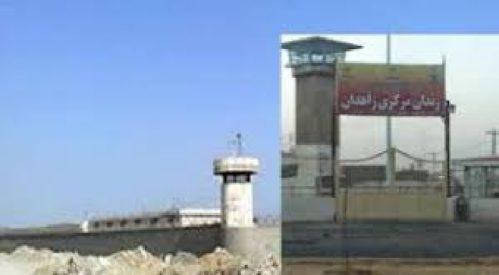 گزارشی از وضعیت حمزه نورزهی کودک مجرم محکوم به اعدام در زندان زاهدان