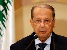 رییس جمهوری لبنان: عربستان سعودی سعد حریری را گروگان گرفته است