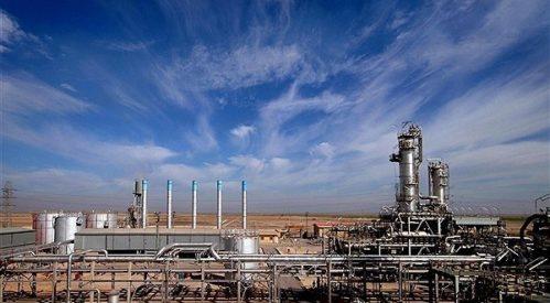 امضای قرارداد نفتی ۳۰ میلیارد دلاری بین ایران و روسیه
