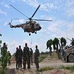 در بمباران نیروهای خارجی در شمال افغانستان ۱۴ نفر کشته شدند