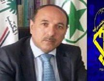 بازداشت خانواده احمد نیسی توسط نیروهای امنیتی