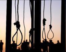 اجرای حکم دستکم سه زندانی در ارومیه، مشهد و مراغه