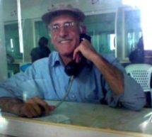 خودداری علی معزی از شرکت در دادگاه