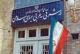 واکنش وزرات امورخارجه نسبت به اظهارات تیلرسون در مورد نقش منفی جمهوری اسلامی
