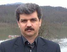 انتقال رضا شهابی از زندان رجایی شهر کرج به زندان اوین