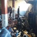 افزایش حملات انتحاری در افغانستان