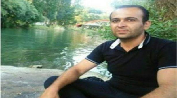 بازداشت کیوان علیالی فعال سیاسی سابق در مهاباد