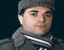 تشکیل پرونده جدید برای سیامک میرزایی در زندان
