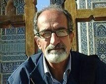 حکایت تکراری زمانههای سرکوب(سیامک مهر (پورشجری)