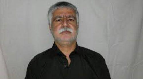 محرومیت محمد نظری از خدمات پزشکی در زندان ارومیه