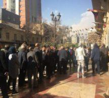 تنش در بازار ارز و طلا پس از اعتراضات سراسری