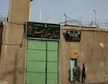 انتقال ۱۱ تن از بازداشت شدگان حوادث اخیر درسقز به زندان