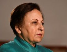 شیرین عبادی:بازداشتشدگان در ناآرامیهای اخیر شکنجه شدهاند