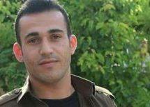 انتقال رامین حسین پناهی بە زندان مرکزی سنندج