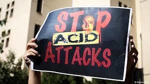برگزاری نخستین جلسه عمومی انجمن حمایت از قربانیان اسید پاشی