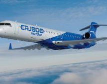 نهایی شدن قرارداد فروش ١۰ فروند هواپیمای مسافربری بمباردیه کانادا به ایران