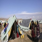 افزایش ناامنی وبیجاشدهگان داخلی درافغانستان
