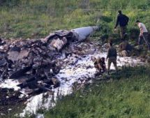 درگیری نظامی ایران و اسرائیل در سوریه