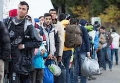 پیوستن بستگان درجه اول پناهجویان به آنها در آلمان محدود شد