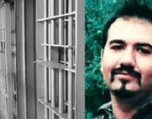 تاکید سهیل عربی بر ادامه اعتصاب غذا