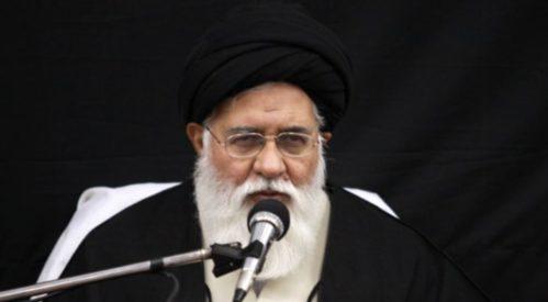 متهم شدن درویشان به جاسوسی ازسوی امام جمعه مشهد