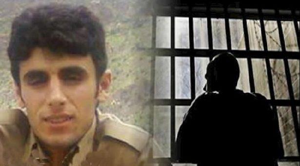 محرومیت یک زندانی سیاسی از دریافت خدمات پزشکی درزندان مسجد سلیمان