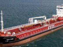 حمل رایگان نفت ایران به هند