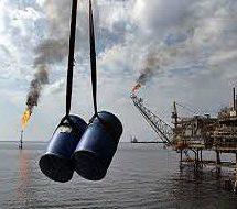 کاهش۱۶ درصدی صادرات نفت خام ایران و قطربه کشورهای آسیایی