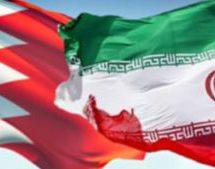 متهم شدن جمهوری اسلامی به آموزش و مسلح کردن بمبگذاران خط لوله عربستان ازسوی بحرین