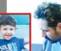 تایید حکم قصاص نفس قاتل اهورای ۳ ساله در دیوان عالی