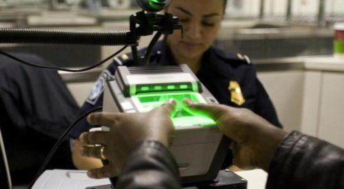 یورش پلیس آمریکا به صدها شرکت برای بازداشت مهاجران غیرقانونی