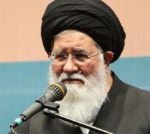 علمالهدی: سوره ی توبه می گوید راهپیمایی ۲۲ بهمن بالاترین عبادت است