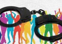 بازداشت ۴۰جوان در یک مهمانی خصوصی در آمل