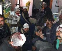 بیخبری از وضعیت دهها درویش مجروح زندانی