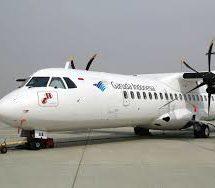 سقوط هواپیمای مسافربری در سمیرم اصفهان