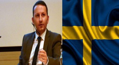 پیگیری پرونده بازداشت احمدرضا جلالی توسط وزرات امورخارجه سوئد