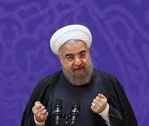 روحانی: همه پرسی تنها راه حل اختلافات