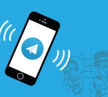 صدور حکم سه ماه حبس برای مدیر یک کانال تلگرامی